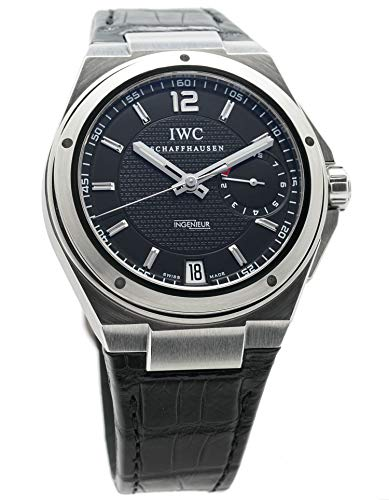 IWC Ingenieur Automatic-self-Wind Male Watch IW500501 (Certified Pre-Owned)