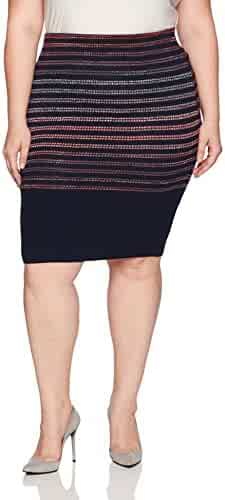 68d65e136f7f Shopping Amazon.com - 3X - Skirts - Clothing - Women - Clothing ...