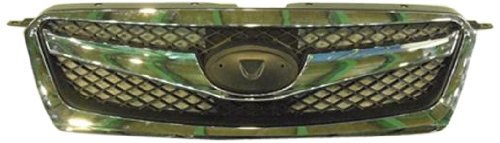 OE Replacement Subaru Legacy Grille Assembly (Partslink Number SU1200142)