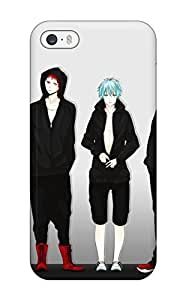 Amberlyn Bradshaw Farley's Shop For Kuroko No Basuke Protective Case Cover Skin/iphone 5/5s Case Cover 9505664K75023007