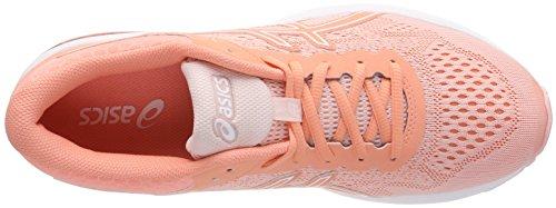 Asics Damen Gt-1000 6 Gymnastikschuhe Pink (Seashell Pinkbegonia Pinkwhite 1706)
