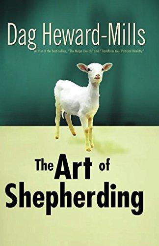 Download The Art Of Shepherding ebook