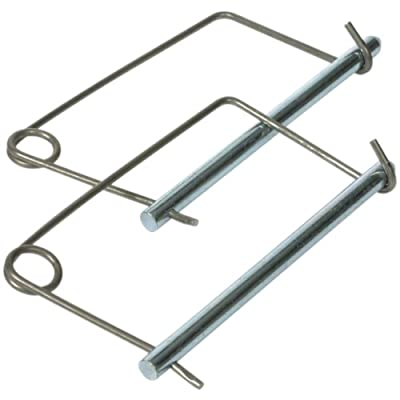 Camco 42403 Awning Locking Pins: Automotive