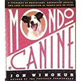 Mondo Canine, , 0452268516