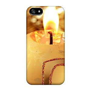 Hard Plastic For SamSung Galaxy S5 Mini Phone Case Cover Back Covers,hot Candle Cases At Perfect DIY
