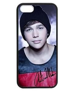 Austin Mahone Custom Best Duarable Phone Case for iPhone 5 5S