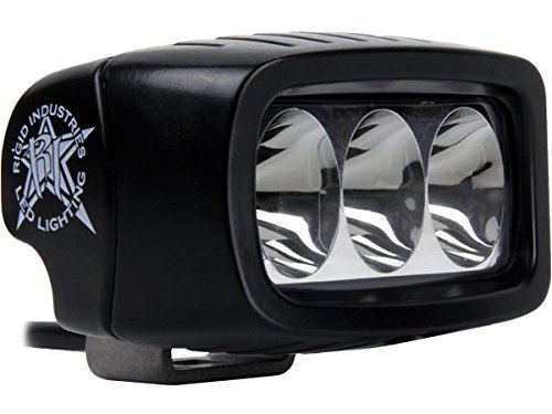 Rigid Industries 91231H SRM2 High/Low Driving Light by Rigid Industries