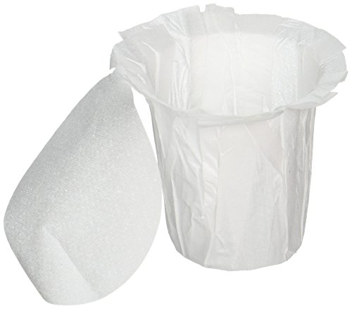 EZ Carafe Paper Filter Refills Pack product image