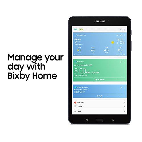 Samsung Galaxy Tab A 8'' 32 GB Wifi Tablet (Black) by Samsung (Image #6)
