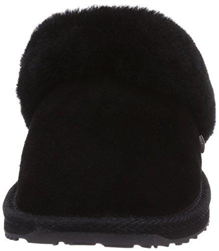 en sports Jolie femme de Chaussures salle Noir Australia EMU Black wX61HqnF6