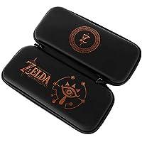 Case Bolsa De Viagem The Legend Of Zelda Nintendo Switch NSW-066