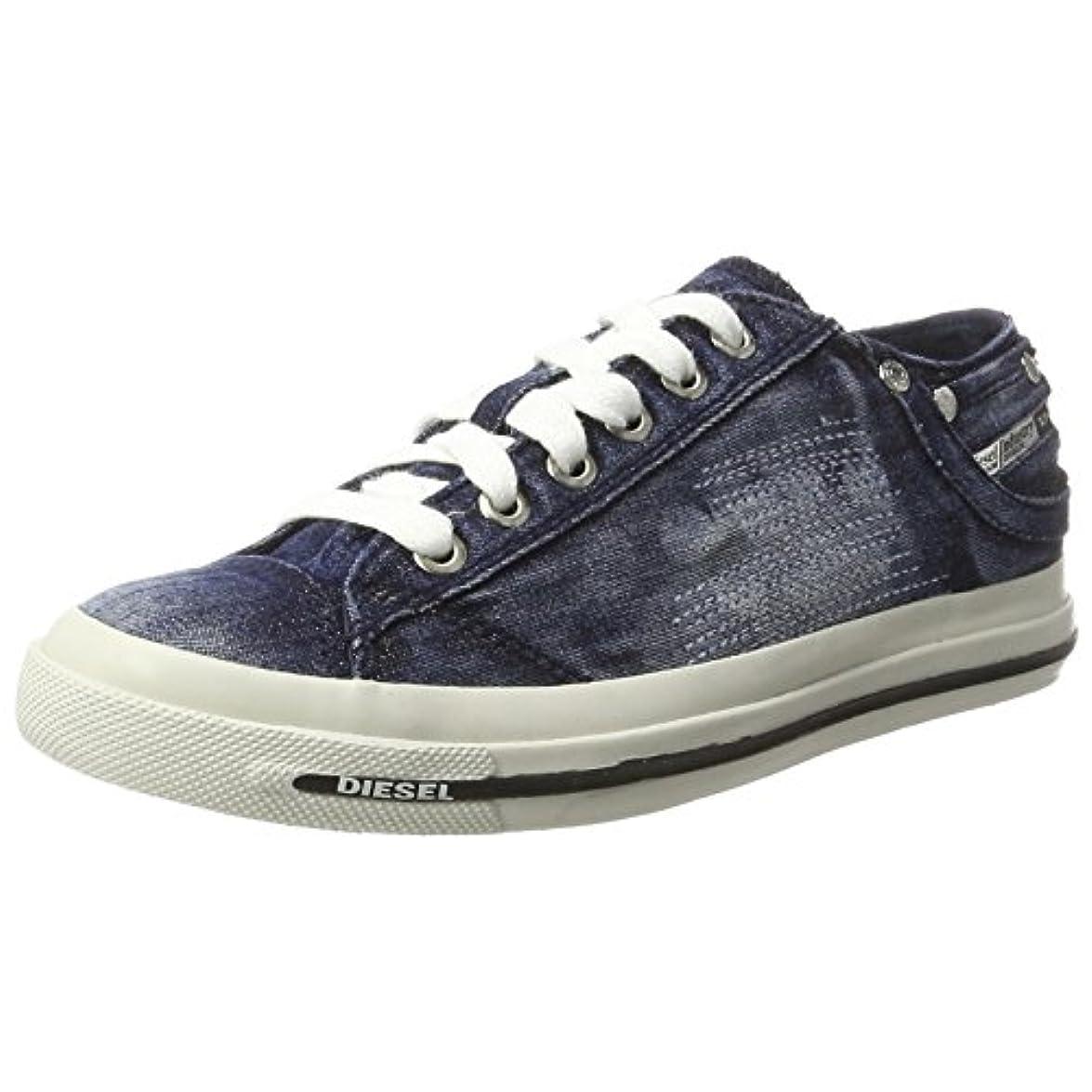 Magnete Sneaker Donna Exposure Iv Low Diesel