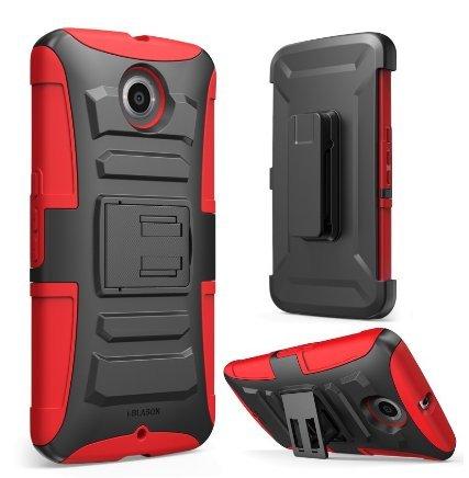 Nexus Case i BlasonDual Kickstand Motorola
