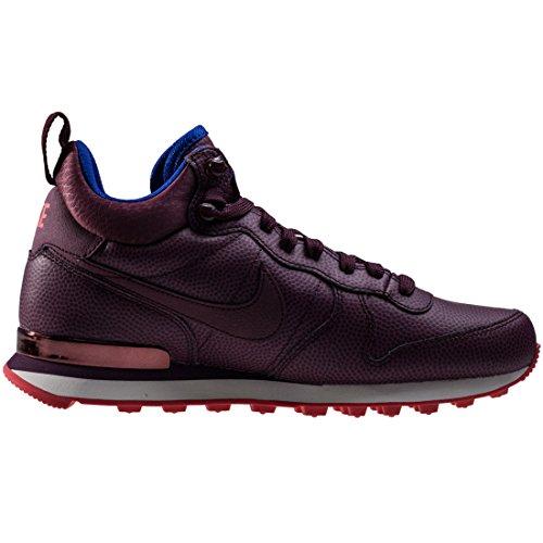 Nike Damen 859549-600 Turnschuhe Rot