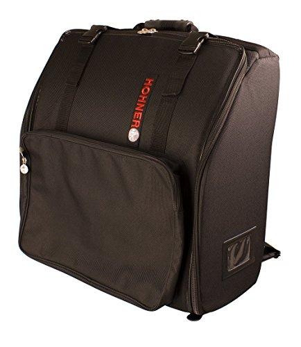 - Hohner Piano Accordion Gig Bag for 48 Bass