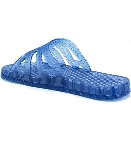 Sensi Sandals Black Regatta Ice 14
