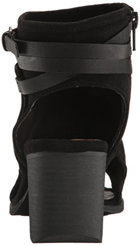 Qupid Boot Core Black Women's 25 fWZFwfOqax