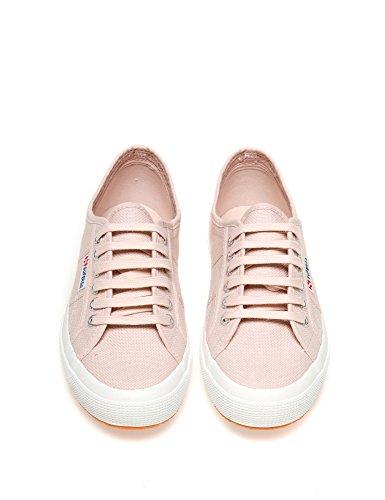 Superga Womens 2750 Cotu Sneaker Rosa Hud