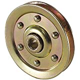 Cable Pulley, 3 In., Pk 2 SP300