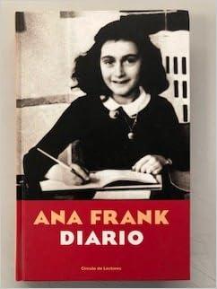 Libro Diario, de Ana Frank - Cine de Escritor