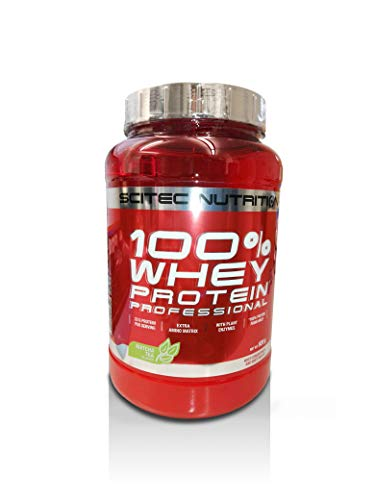 Scitec 100% Whey Protein Professional, Matcha Tea – 920g