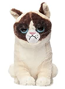 Grumpy Cat Collectible Plush Toy
