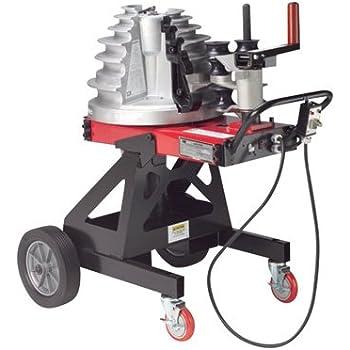 gardner bender b2000 cyclone electric powered bender, � 2 in emtcyclone electric conduit bender 115 volt, 15 amp