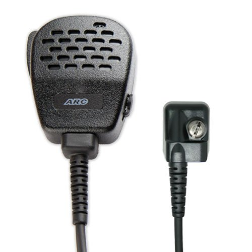 ARC S11075 Heavy Duty S11 Speaker Mic for Harris M/A-COM MRK I II III 1 2 3 by ARC
