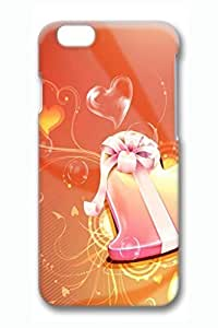 iphone 4s Case - Heart Gift Hard Cell Phone Cover Case for Inch iphone 4s