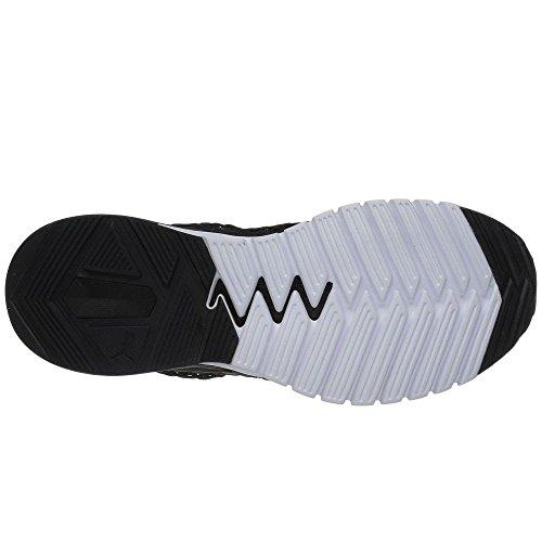 (プーマ) PUMA レディース ランニング?ウォーキング シューズ?靴 Ignite Dual Netfit [並行輸入品]