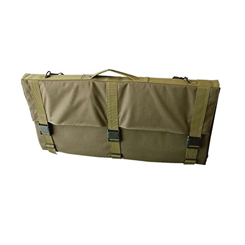 - US PeaceKeeper P20300 Tactical Shooting Mat