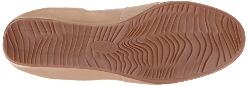 SoftWalk Womens Wonder Ballet Flat Natural wVJwmVX