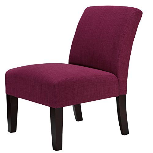 Red Accent Chairs Light Amp Dark Red Patterns Amp Prints Etc