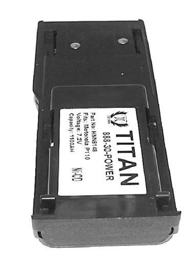 HNN8148 HNN8148A Battery for MOTOROLA RADIUS P110 P-110