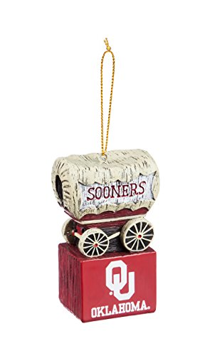 Team Sports America Oklahoma Sooners Team Mascot ()
