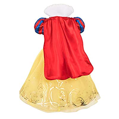 Disney Snow White Costume for Kids Multi: Clothing