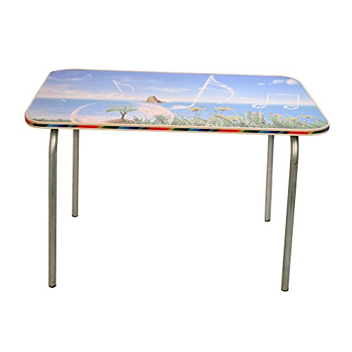 Mr.6 Lap Desk for Laptop,Quality Laptop Bed Tray,Foldable Breakfast Table,Mini table,Assorted Patterns