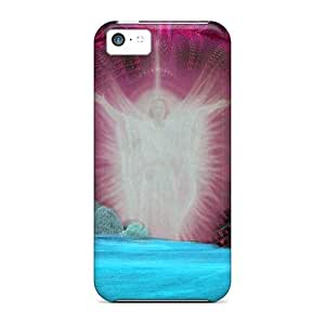 Tony Diy Awesome case cover/iphone 5c Defender 1OkCU7Gwzn8 case cover