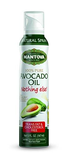 Mantova Spray 100 Avocado Ounce product image