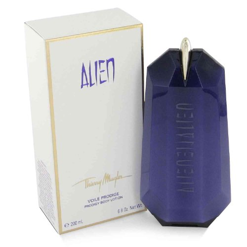 Price comparison product image Alien by Thierry Mugler Body Lotion 6.7 oz for Women
