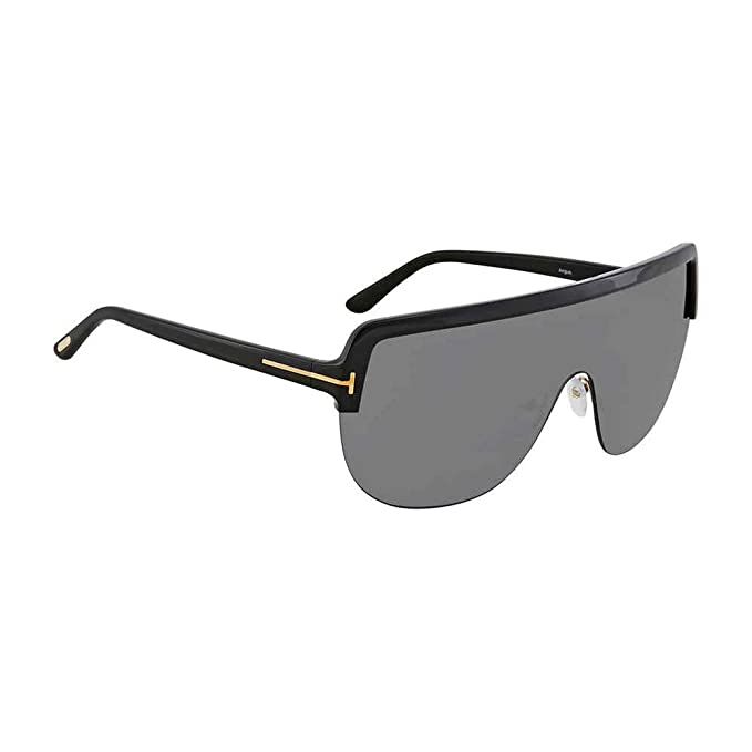 Tom Ford Sonnenbrille FT0560 00 01A Gafas de sol, Negro ...