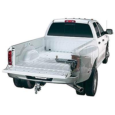 B&W Trailer Hitches Turnoverball 1384 2013-2020 RAM 2500 Trucks Gooseneck Hitch: Automotive
