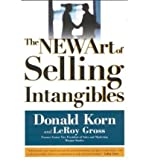 img - for The NEW Art of Selling Intangibles (Paperback) - Common book / textbook / text book