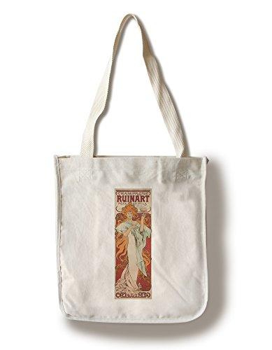 champagne-ruinart-vintage-poster-artist-mucha-alphonse-france-c-1896-100-cotton-tote-bag-reusable-gu