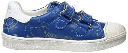 art Kids Jungen A164s Star Reef/Sidney Sneakers Blau (Reef)