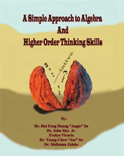 Download Simple Algebra and Higher Order Thinking Skills Pdf