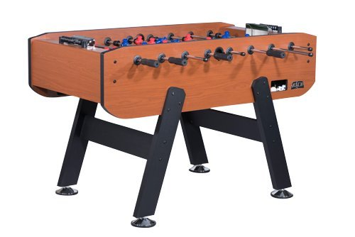 KICK Foosball Table Solstice, 55 in
