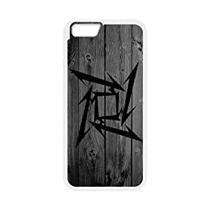 Generic Case Iron Maiden Band For iPhone 6 Plus 5.5 Inch G7Y6678458