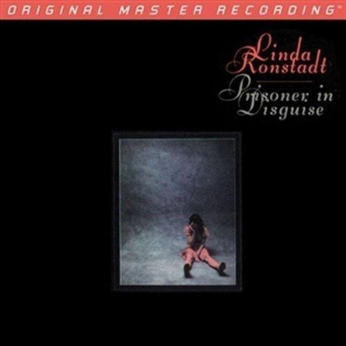 Vinilo : Linda Ronstadt - Prisoner In Disguise (Original Master Recording)