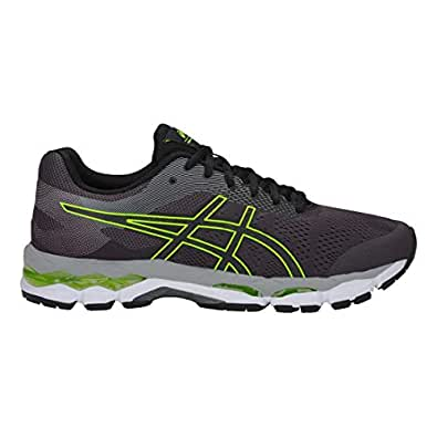 ASICS Mens 1011A039 Gel-superion Gray Size: 7